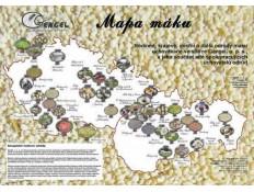 Mapa máku