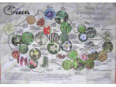 Obrazová mapa odrůd